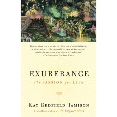 Exuberance: The Passion for Life