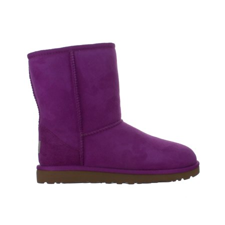 Big Kids Ugg Classic Cactus Flower Boot 5251YK-CCFL (Big Kid Uggs On Sale)