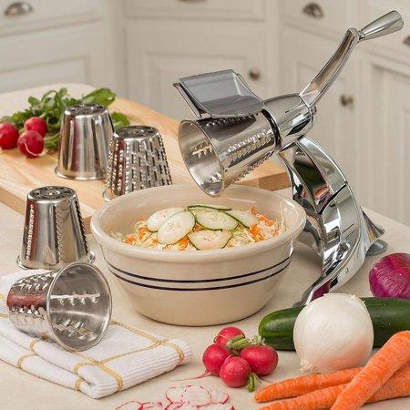 Salad Cutter (Salad Cutter)