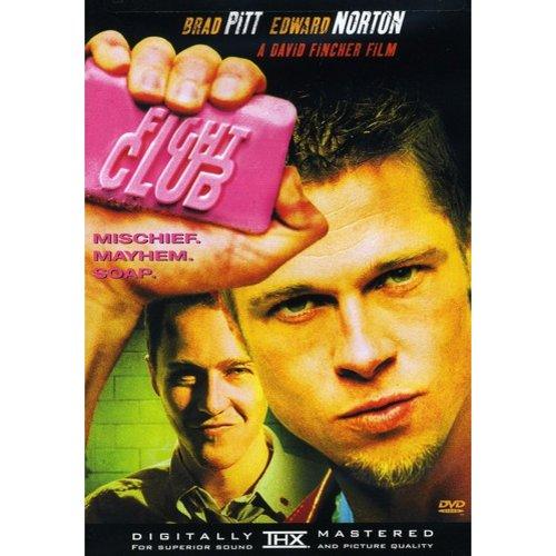 FIGHT CLUB (DVD/SENSORMATIC/1 DISC)