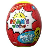 Ryan's World Series 1 Plush Hangers Mystery Pack
