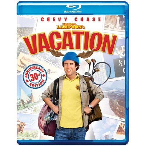 National Lampoon's Vacation (30th Anniversary) (Blu-ray))