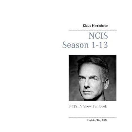 Ncis Season 1 - 13 - Halloween Season Floor 13
