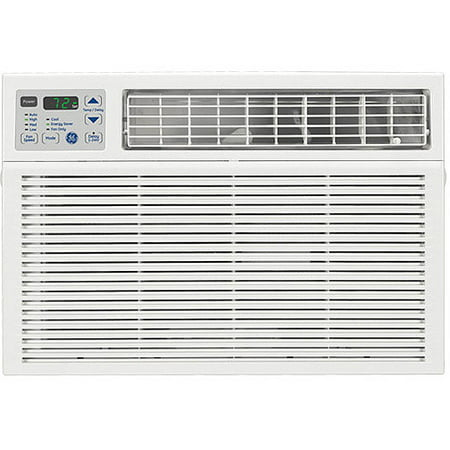 General electric aew18dq high efficiency 18 000 btu room for 18000 btu ac heater window unit