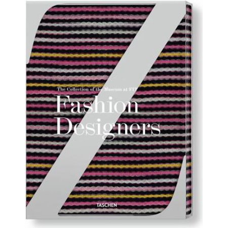 Fashion Designers A-Z, Missoni Edition