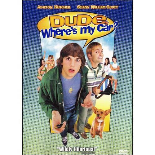 Dude, Where's My Car? (Widescreen)