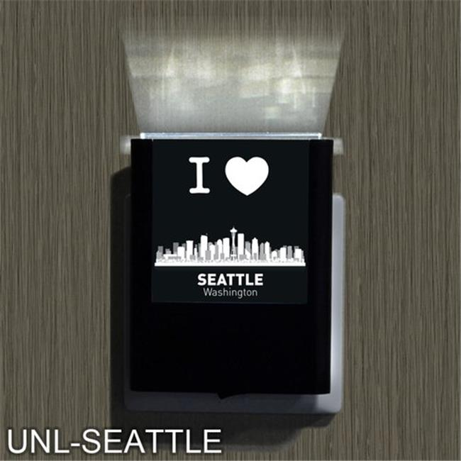 Uniqia UNLG0205 Night Light - Seattle Laser
