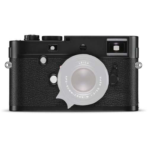 Leica M Monochrom (Typ 246) Digital Rangefinder Camera by Leica