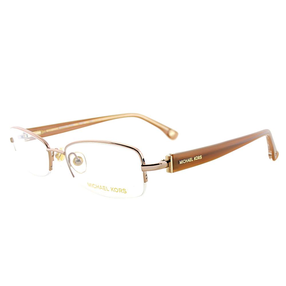 Michael Kors 3032 Coconut Grove Eyeglasses 3417 Pink
