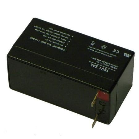High Tech Pet Battery Back-Up Power Pet Door