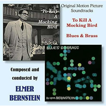 Halloween Banda Sonora (To Kill A Mockingbird / Blues & Brass Soundtrack)