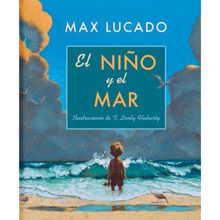 El Nino y el Mar (Choose The Best Definition Of El Nino)