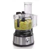 Refurbished Hamilton Beach Bowl Scraper Food Processor | Model# R70730K