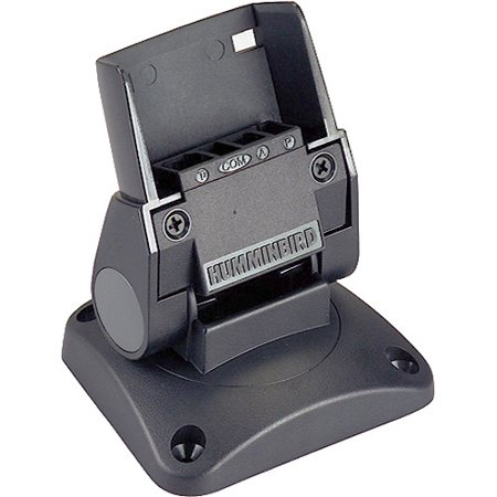 Humminbird MS M Quick Disconnect Mounting System f/ Fishfinder w/ Tilts & Swivels (Quick Disconnect Swivel)