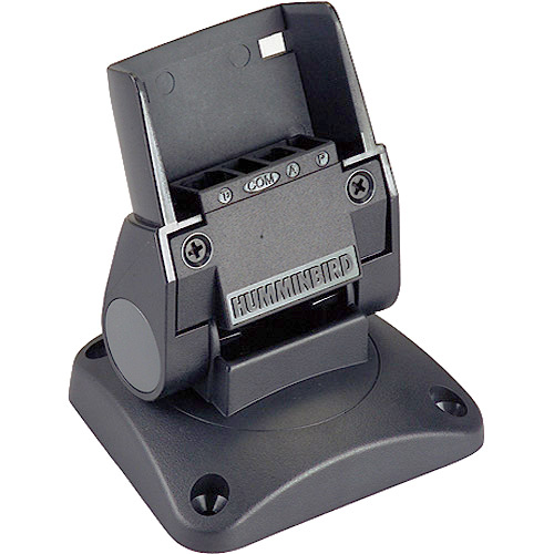 Humminbird MS M Quick Disconnect Mounts 740077-1 with 360 Degree Swivel 740077-1