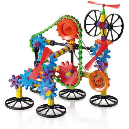 International Playthings Quercetti, Georello Tech
