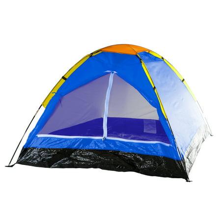 Happy Camper 2-Person Dome Tent