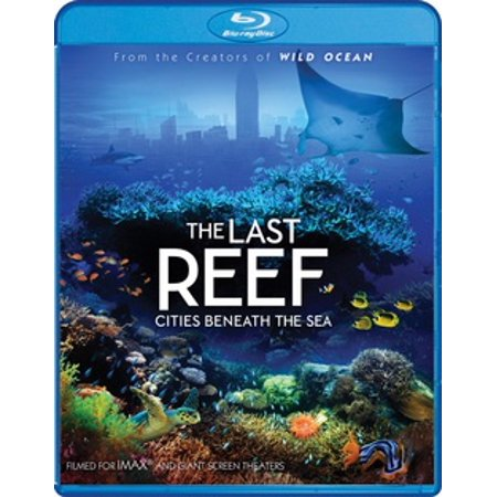 IMAX: The Last Reef - Cities Beneath the Sea (The Last Reef Cities Beneath The Sea)