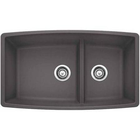 Blanco Sink Distributors : Blanco 441474 Performa 19