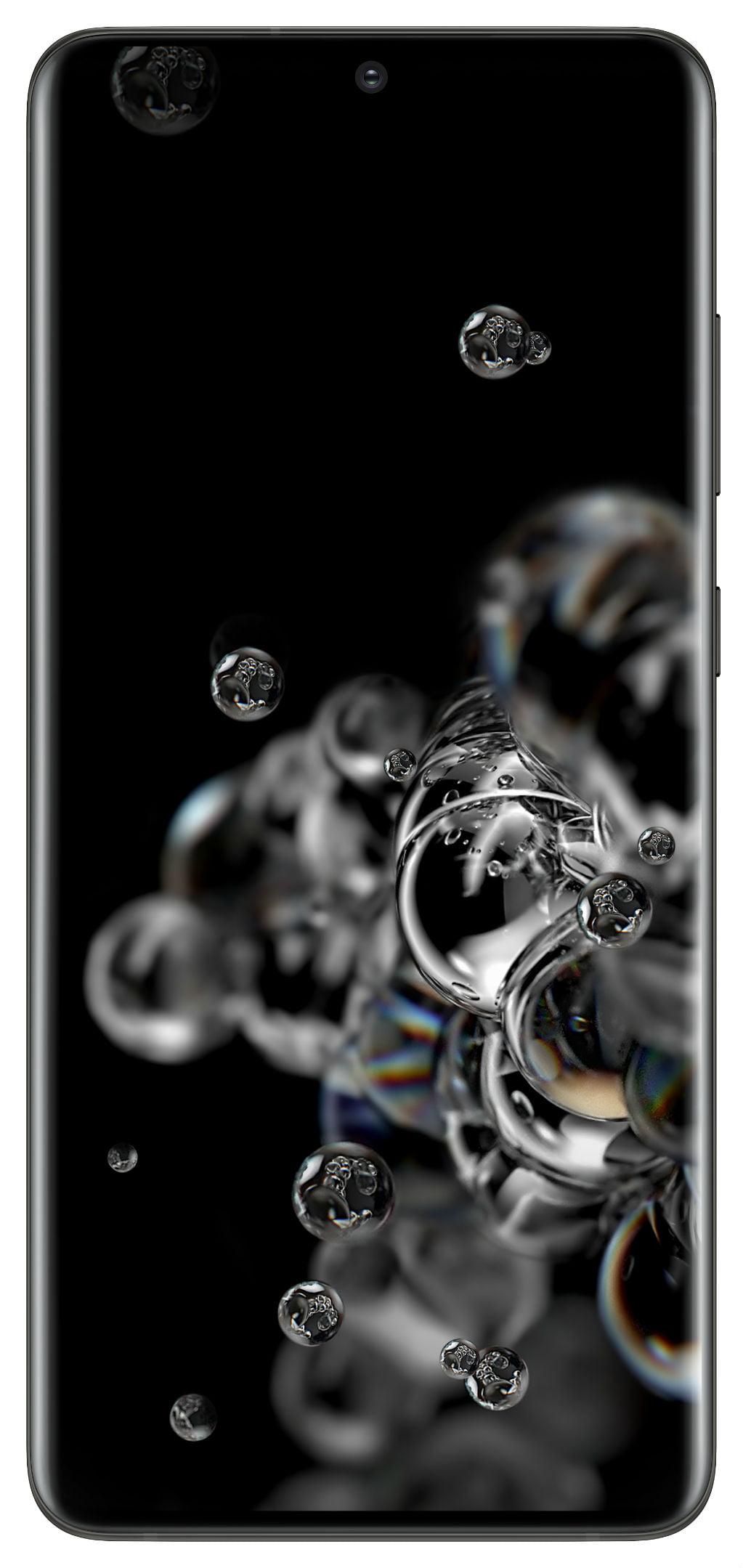 SAMSUNG Unlocked Galaxy S20 Ultra, 128GB Black - Smartphone