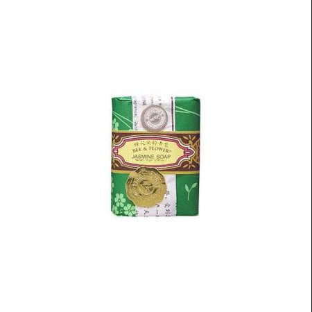 - Soap-Jasmine Bee and Flower Soaps 2.65 oz. Bar