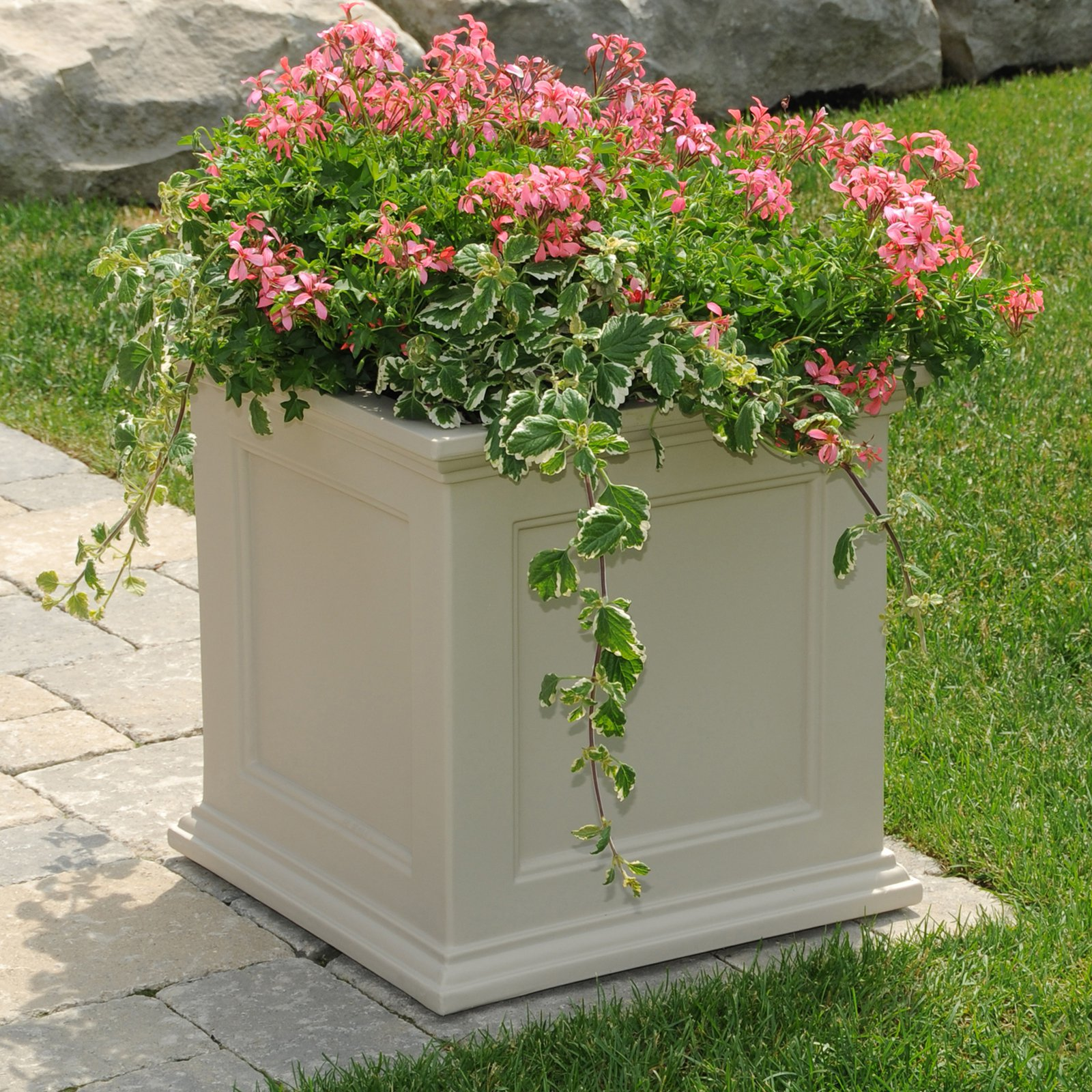 shop basket s file blossom in uxbridge planter ma garden