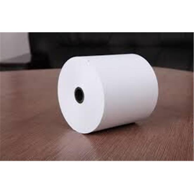 Adorable Supply T21450SH 2.5 in Sharp Thermal Roll - 50 per Case