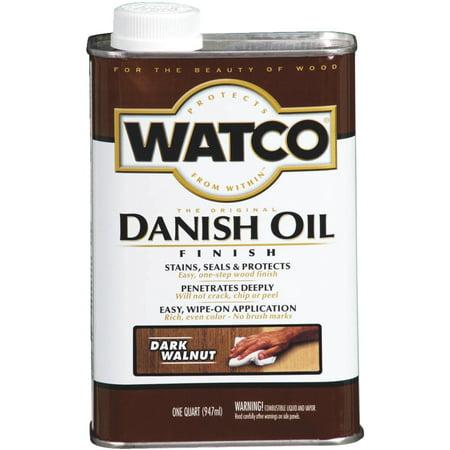 (Watco Danish Low VOC Oil Finish)