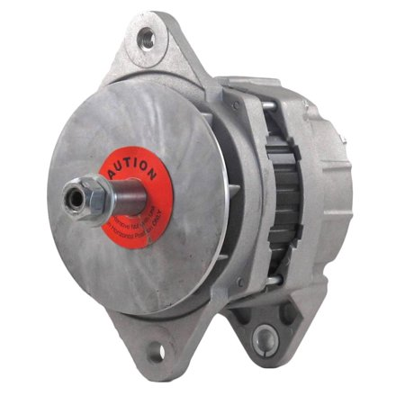 New 24V Alternator Fits Cummins Engine K Series 1991 1992 3675174Rx 10459026 10461235