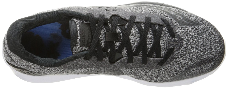 Saucony Women's Kinvara 8 LR Running Shoe, 12 M US, Maru/Black