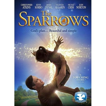 The Sparrows (Scarlet Sparrow)