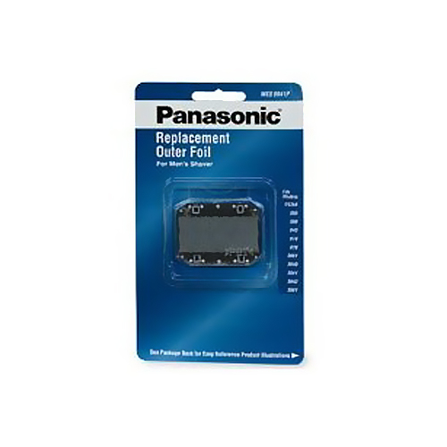 Panasonic WES9163PC Replacement Outer Foil (For ES: 8243 / 8249)