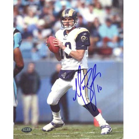Marc Bulger Rams 8