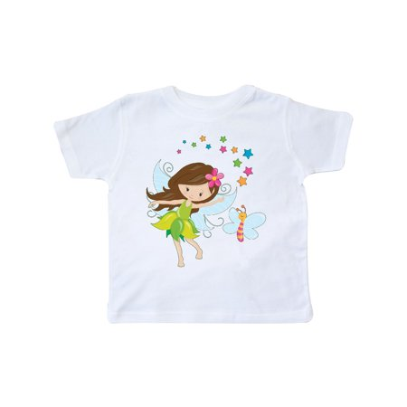 Fairy Sparkles Toddler T-Shirt](Toddler Fairy)