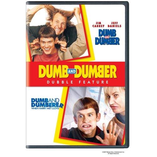Dumb and Dumber/Dumb and Dumberer (Widescreen)