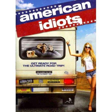 American Idiots (DVD) ()