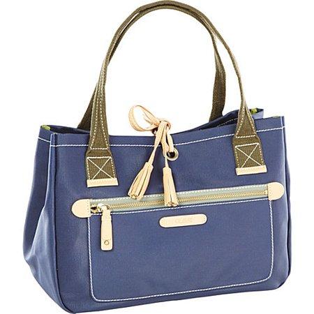 Clava Carina Tassel Handbag