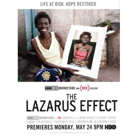 2 X Special Effect - The Lazarus Effect The Special Relationship Movie Poster (11 x 17)