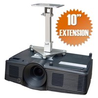 Projector Ceiling Mount for Optoma HD144X HD243X HD27e HD27HDR S365 W365 X365