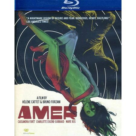 Amer (Blu-ray) - image 1 de 1