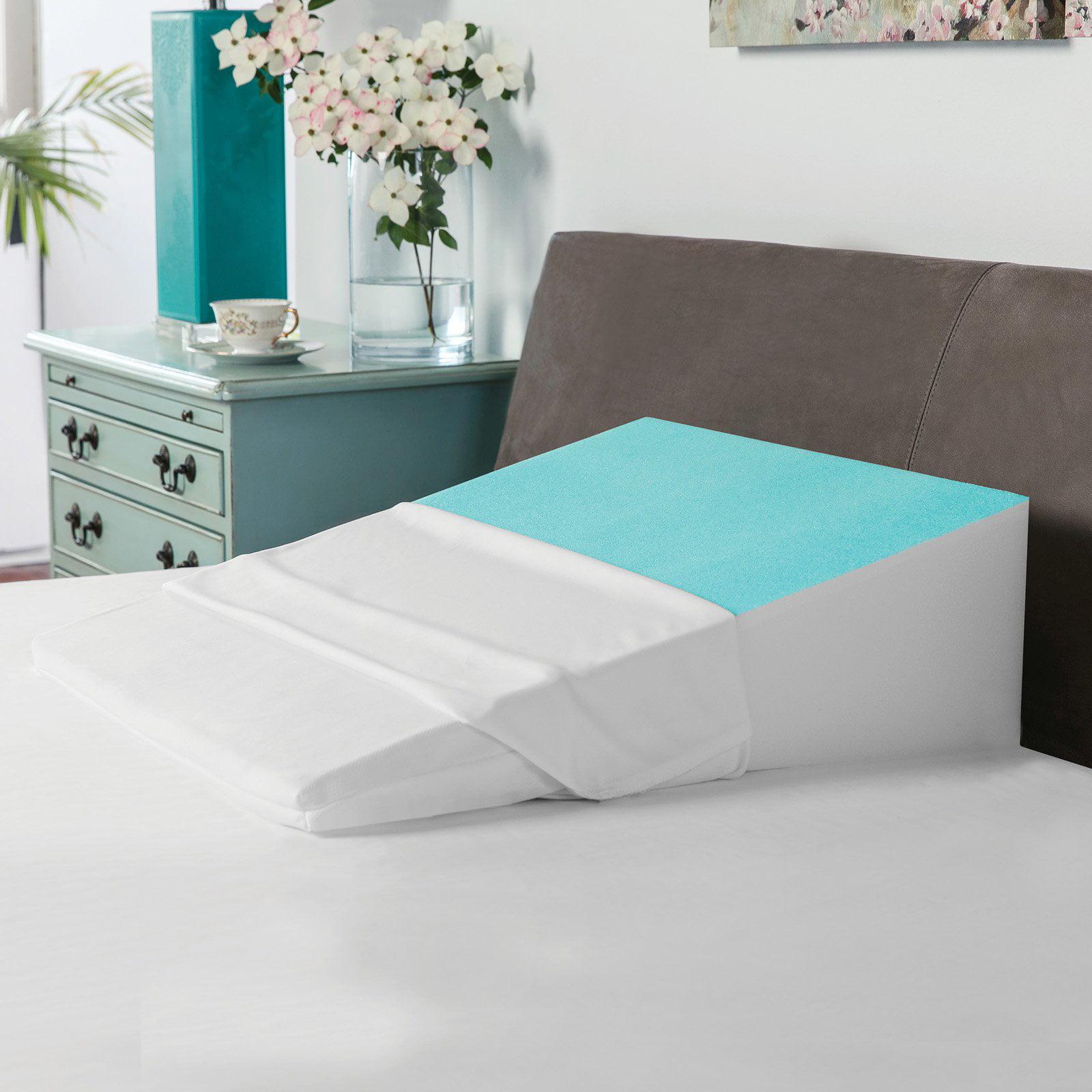 Sensorpedic Cooling Gel Bed Wedge