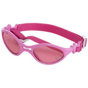 201456 K9 Optix Rubber XS Pink Frame, Pink Lens