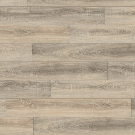 - ELESGO Limited Edition V4s Nostalgic Grey Oak Wood Laminate Floor 20.67 Sq. F.