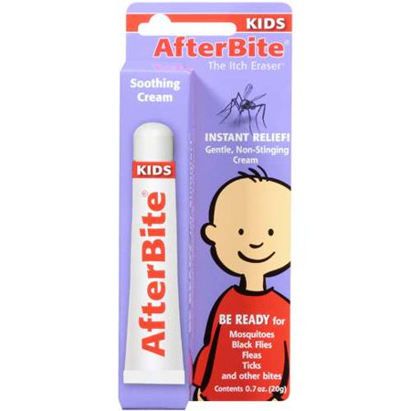 Image of Afterbite: Kids Soothing Cream Afterbite, .7 Oz