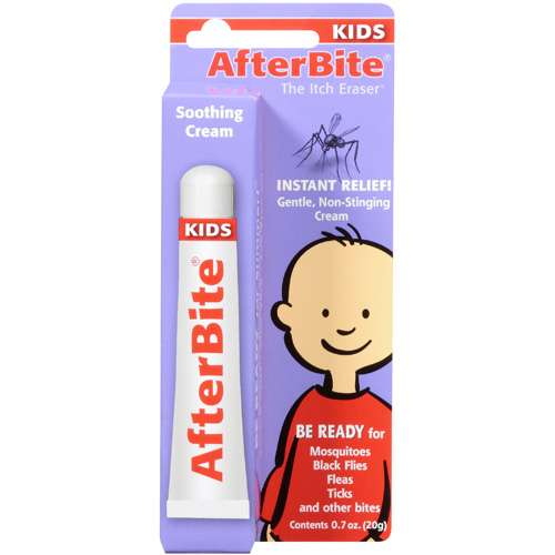 Tender After Bite Kids The Itch Eraser, 0.7 oz