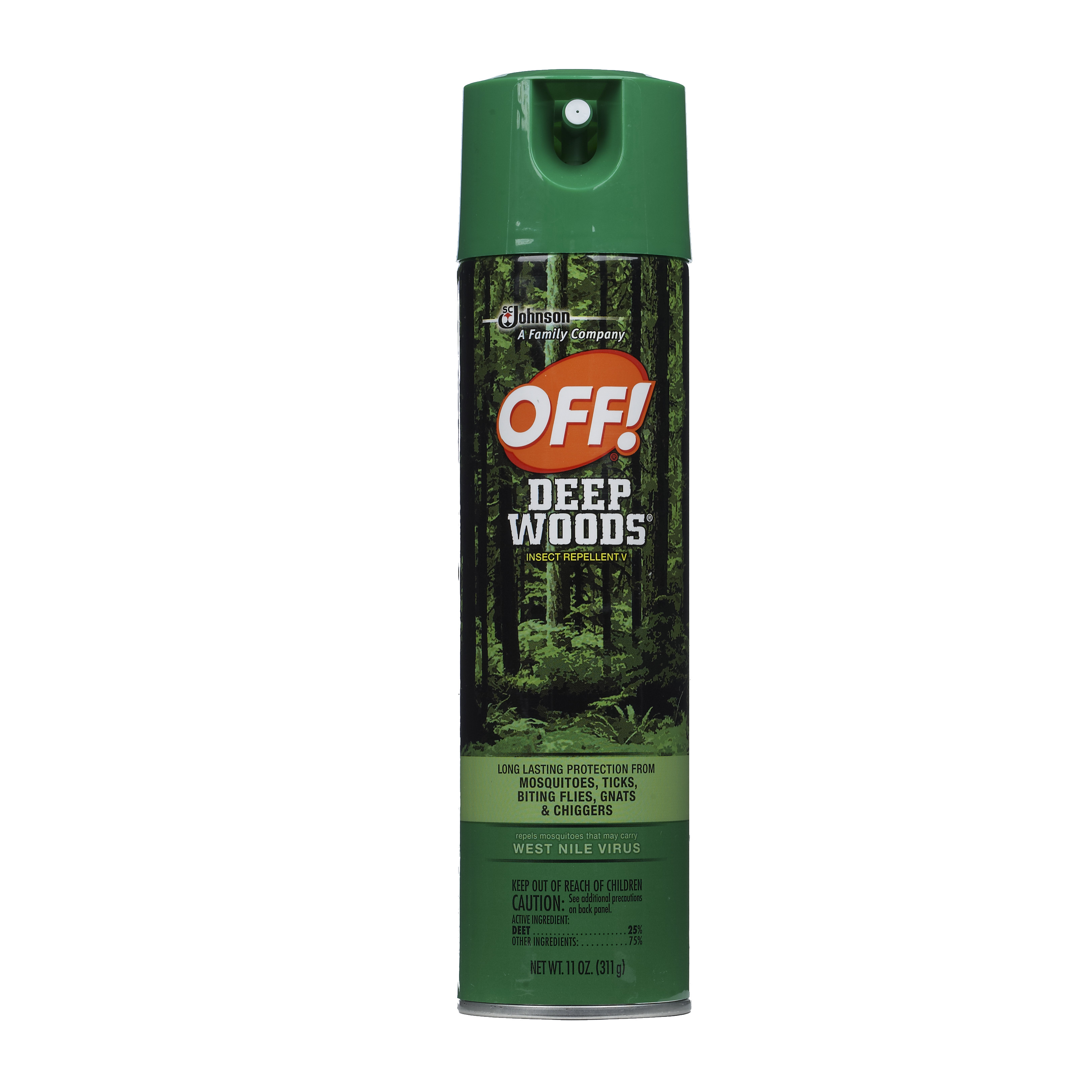 Good Natural Bug Blend Bug Repellent Spray   Walmart.com