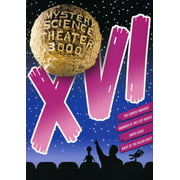 Mystery Science Theater 3000: Volume XVI by SHOUT FACTORY
