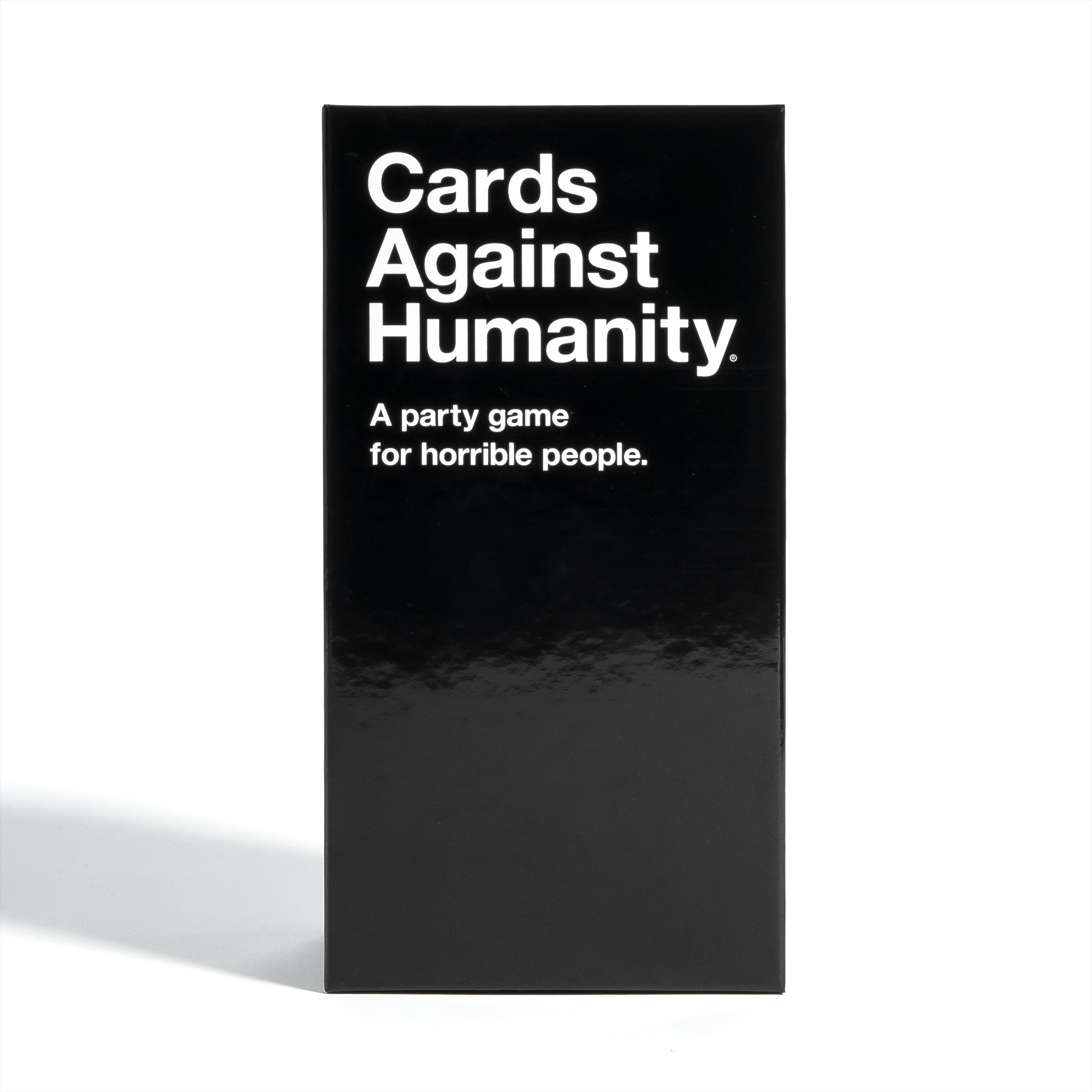 Cards Against Humanity Third Expansion Card Board Games Entertainment Adult Game