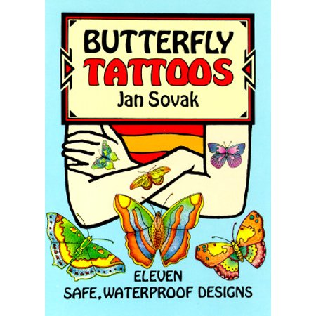 Butterfly Tattoos (Butterfly Tatoo)