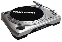Numark TTUSB DJ Turntable with USB Output